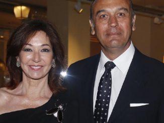 Ana Rosa Quintana marido
