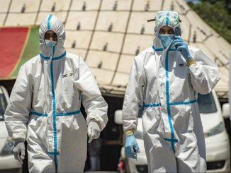 El Coronavirus se acelera en el mundo, los países donde vuelven los contagios