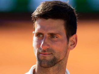 Novak Djokovic covid