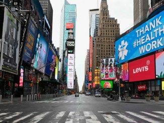 Coronavirus: Nueva York entra en fase 2