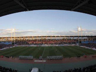 La UD Almería confirma un positivo y dificulta los play-off de ascenso