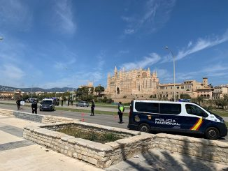 Baleares tiene la tasa de criminalidad más alta de toda España