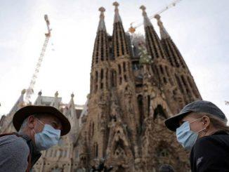 En Cataluña nuevos rebrotes y fallecidos por Covid