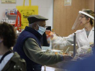Primer positivo de Coronavirus en Asturias 25 días después