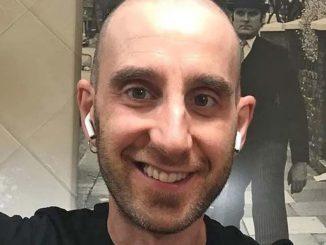 Dani Rovira anuncia entusiasmado que ha terminado la quimioterapia