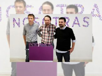 Errejón y Espinar critican duramente a Podemos por Twitter.