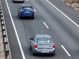 Galicia acumula 5 fallecidos en sus carreteras en una semana.