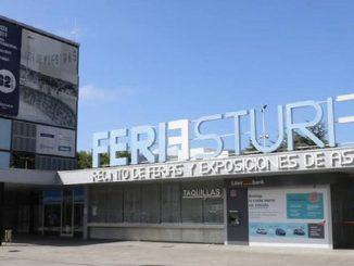 Asturias no tendrá Feria de Muestras «por motivos de salud»