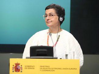 Laya garantiza que España sigue siendo «destino seguro» para los turistas