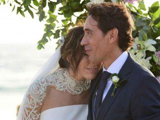 Se notifica la muerte de Antonio Juan Vidal, marido de Paz Padilla.