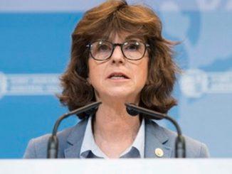 200 vascos con Coronavirus no podrán participar en las elecciones