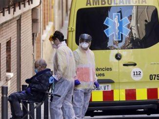 Covid en Cataluña: cuenta 969 nuevos contagios y 8 fallecidos