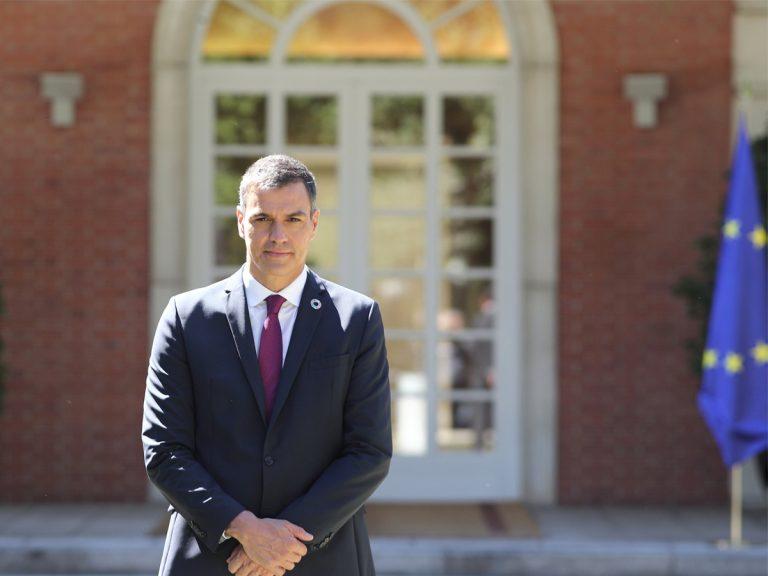 Pedro Sánchez presenta un plan para impulsar la ciencia en España.