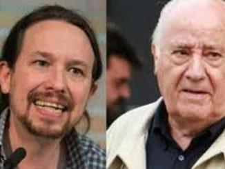 Las redes achacan a Pablo Iglesias el batacazo en Galicia
