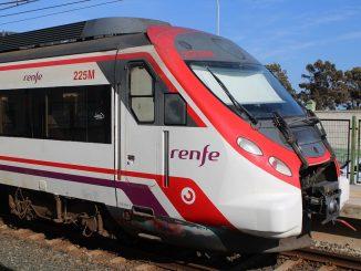 El consejo de Renfe para evitar el contagio de Covid-19 en trenes