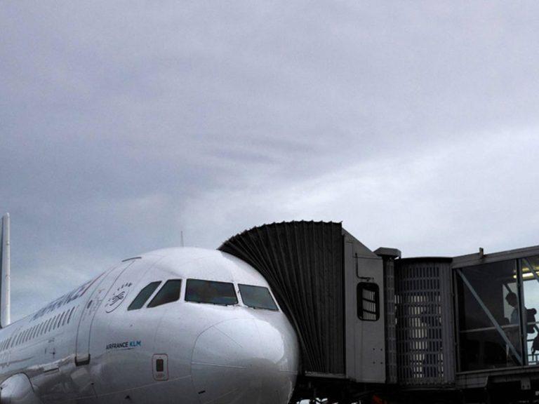 Hugo Van explica cómo gestionar las restricciones al viajar en avión.