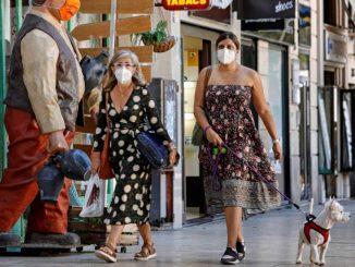 Sanidad confirma que la mayoría de los contagios son asintomáticos.