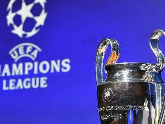 Los equipos españoles conocen sus cruces de Champions League