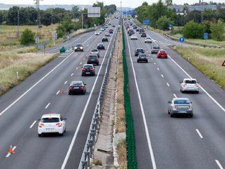 Nuevas multas por superar los límites de velocidad