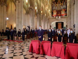 Malestar en el PP: TVE no retrasmitirá funeral por víctimas de Covid19