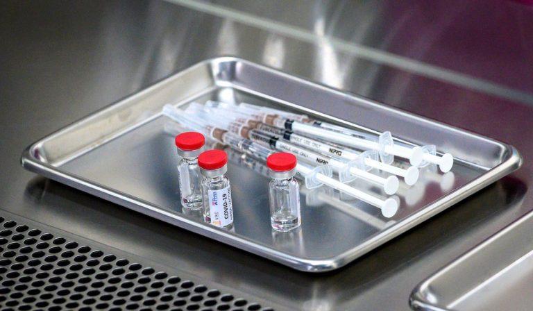 Precio vacuna COVID-19