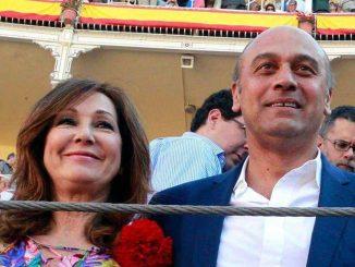 Villarejo fue contratado por el marido de Ana Rosa.