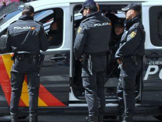 La Policía Nacional detiene a un cibernauta por realizar apología al yihadismo en redes sociales.