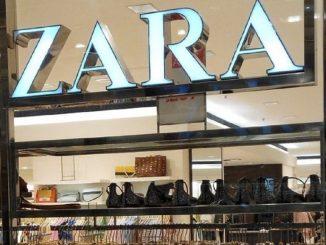 Inditex cierra sus tiendas en Barajas y El Prat