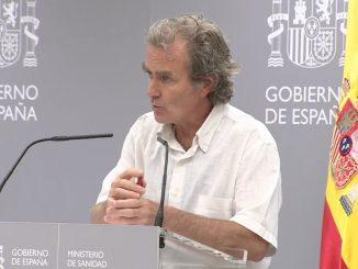 Andalucía bate el récord de contagios en 24 horas con 909 positivos