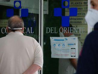 Asturias decreta alerta naranja por incremento de casos de Covid-19