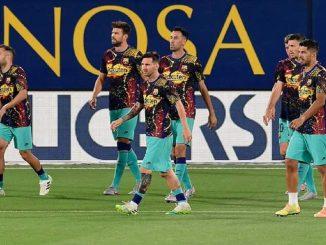 El FC Barcelona pedirá a varios pesos pesados revisar sus contratos