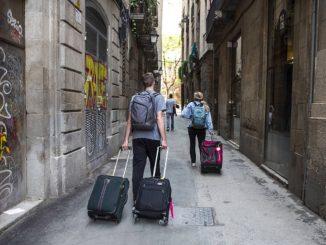Barcelona prohíbe el alquiler de habitaciones turísticas
