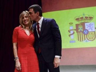Begoña Gómez dirige un máster sin tener titulación universitaria