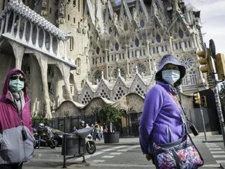 En Cataluña el 13% de los positivos no cumplen la cuarentena