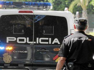 Villegas detenido