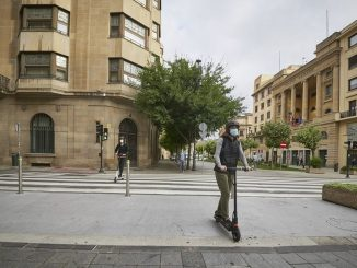 España es ya el segundo país con más contagios contabilizados de COVID-19 de Europa