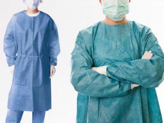 Una fábrica en Cáceres producirá miles de batas de hospital diarias