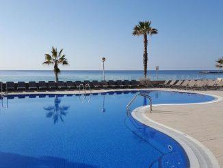 España cuenta solo con el 25% de hoteles abiertos