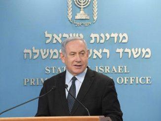 Se logra un acuerdo histórico entre Israel y los Emiratos Árabes.