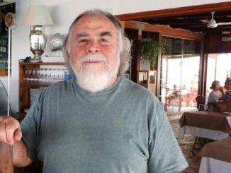 El juez de paz de Formentera, Joan Yern Mayans