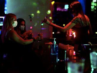 Vuelven las discotecas en Madrid: horarios para el ocio nocturno