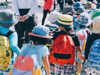 La OMS da recomendaciones para reabrir los colegios e insiste en la importancia de cuidar a los niños