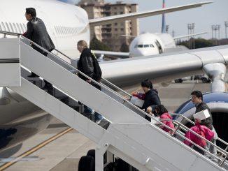 España es el país más afectado por el recorte de vuelos en Europa