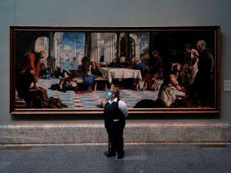 Turismo cultural, asignatura pendiente de España