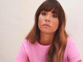 Aitana: nominada a los Grammy Latinos por 'Spoiler'