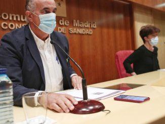 Madrid detecta nuevos casos de las cepas brasileña