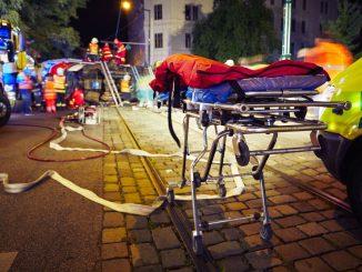 Ataque con arma blanca en París: 4 heridos