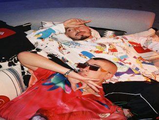 Nominados a los Latin Grammy: J Balvin y Bad Bunny arrasan