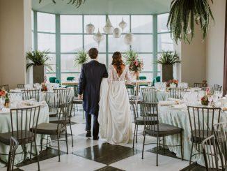 Nuevas normas de seguridad en las bodas andaluzas