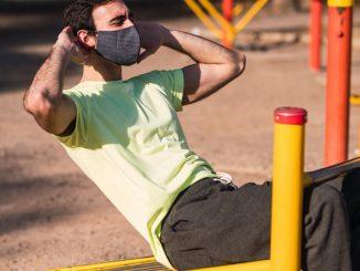 Cardiólogos alertan del riesgo de practicar deporte tras la covid